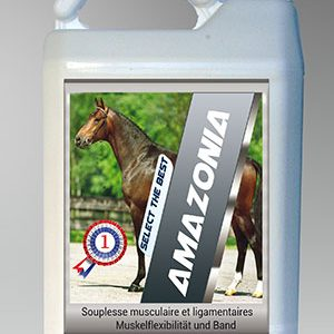 Amazonia, horse supplements
